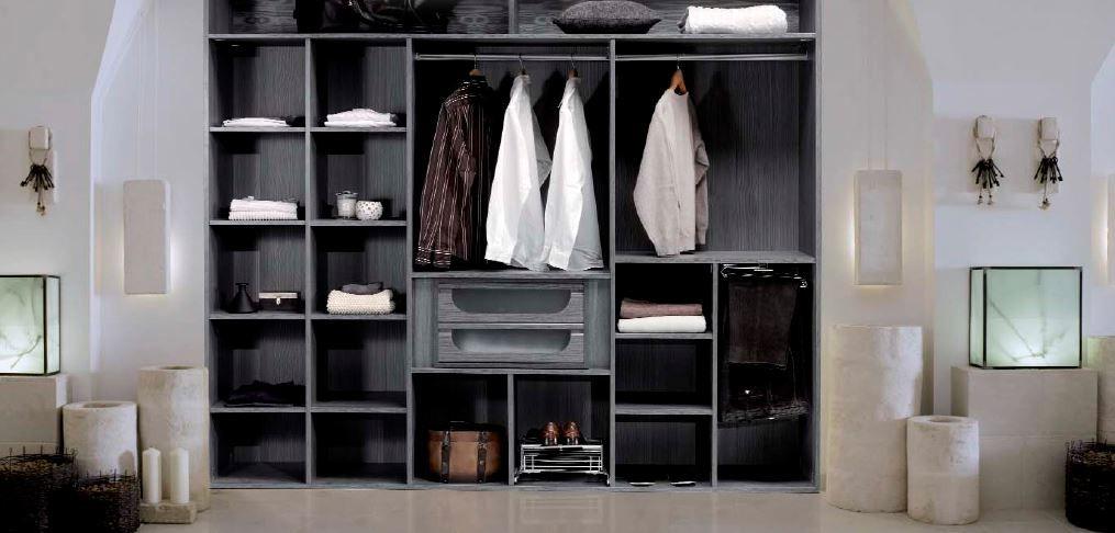 Comprar armarios y vestidores a medida baratos en madrid for Armarios baratos madrid